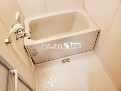 【浴室】サンテ東甲子園(鳴尾北小・鳴尾中学校区)
