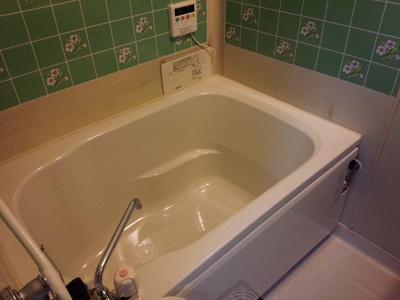 【浴室】パインリーフ甲子園