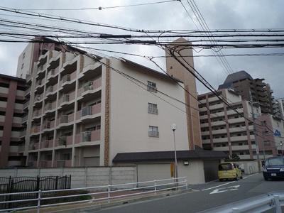 【外観】コープ野村宝塚