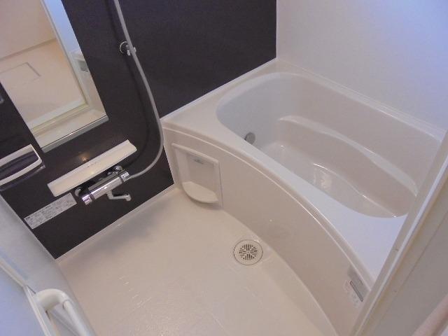 コモドレジデンシア2八尾南 浴室