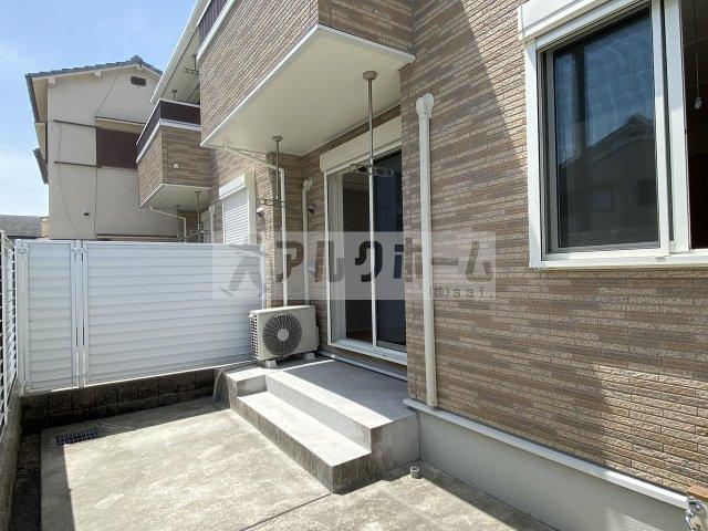 コモドレジデンシア2八尾南(八尾市太田8丁目)浴室乾燥機