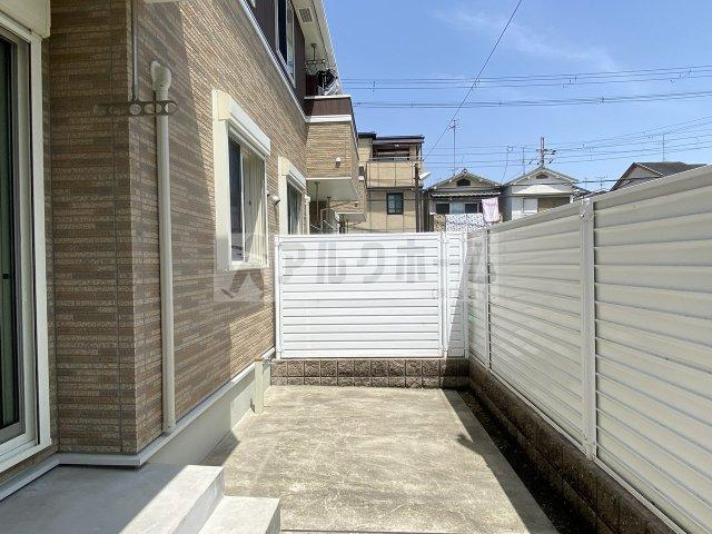 コモドレジデンシア2八尾南(八尾市太田8丁目)トイレ ウォシュレット
