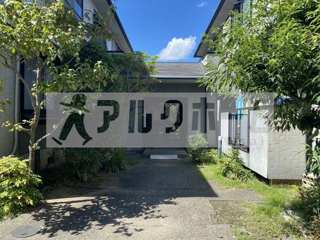 【浴室】パレフルール2 A棟