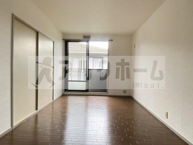 【キッチン】パレフルール2 A棟