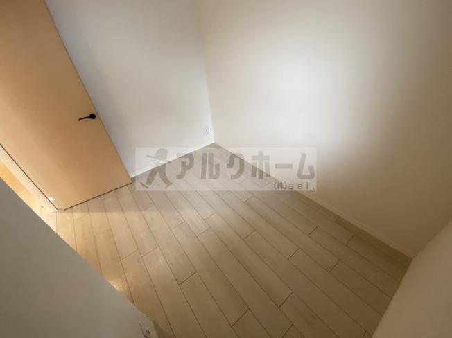 ティエラ恩智(恩智駅・法善寺駅) 寝室