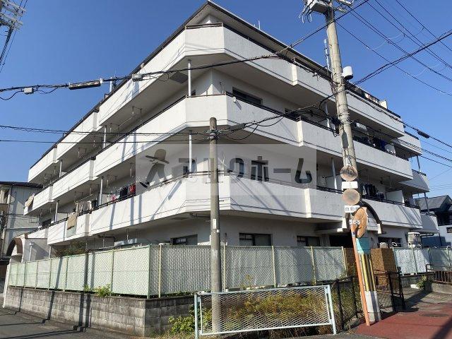 アクティ金田 八尾市 賃貸 マンション