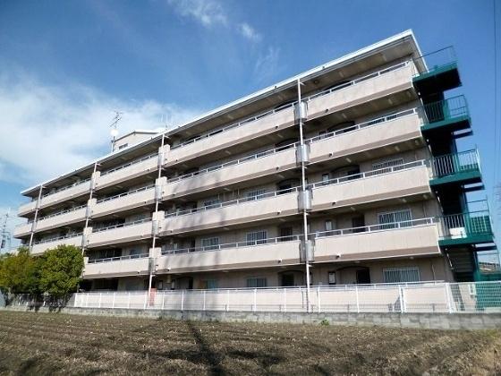 【外観】ネオシティ道明寺