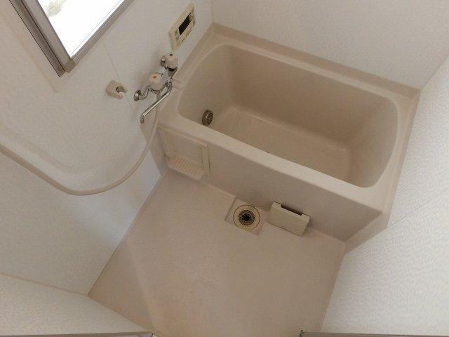 第1コーポ平野 浴室