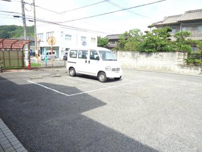 【駐車場】エトワール千田
