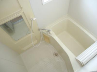 【浴室】エトワール千田
