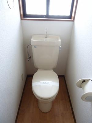 【トイレ】エトワール千田