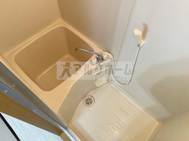 ハイツプレザント(河内国分駅) お手洗い