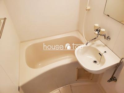 【浴室】ラファエラ鳴尾2