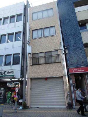 【外観】市之町東店舗・事務所