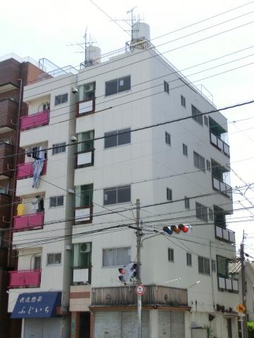 5階建の最上階