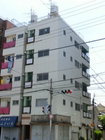 【外観】シャトー西田辺