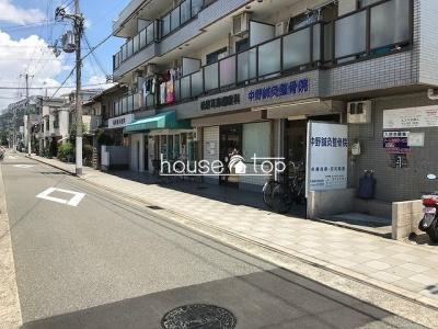 【周辺】パストラル上田(鳴尾駅・鳴尾東小・鳴尾南中学校区)