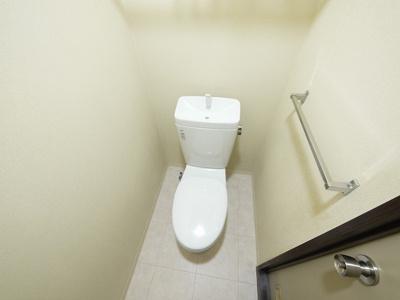 【トイレ】メゾン押上