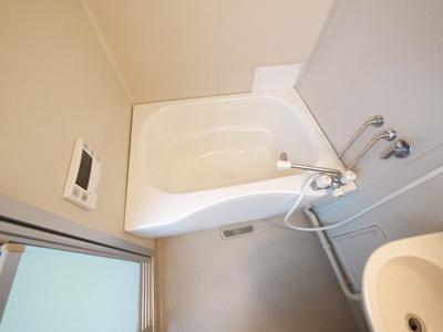 【浴室】メゾン押上