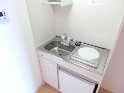 【キッチン】サンクレセント