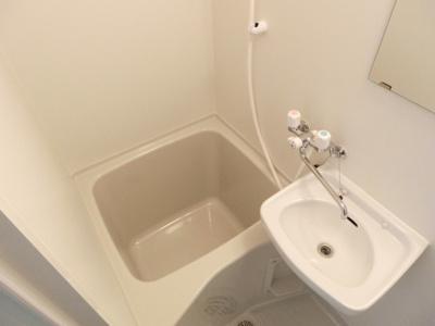 【浴室】サンクレセント