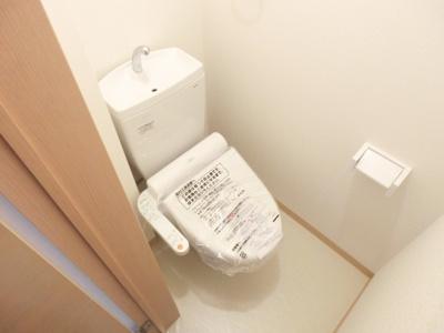 【トイレ】サンクレセント