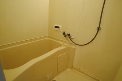 【浴室】小森野ハイツ