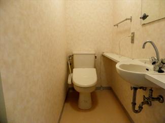 【トイレ】EX1