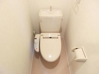 【トイレ】ブランドール水笠