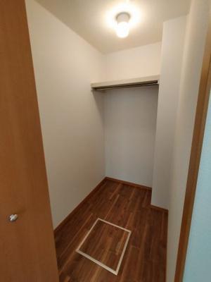 【トイレ】カーサソレーユ