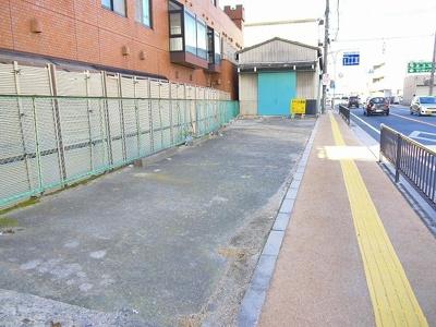 【その他共用部分】169号線沿倉庫