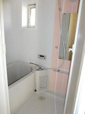 【浴室】エメラルド南矢島