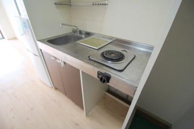 【キッチン】トク・コーポ