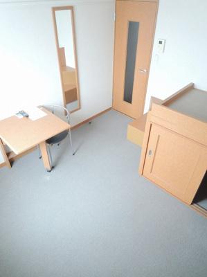 【キッチン】コンフォート