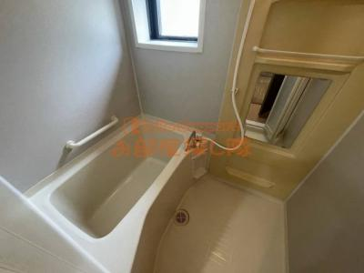 【浴室】パークウエスト