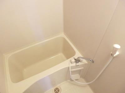 【浴室】シンプルライフ腕塚
