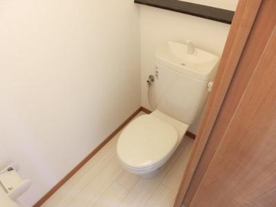 【トイレ】青木ビル