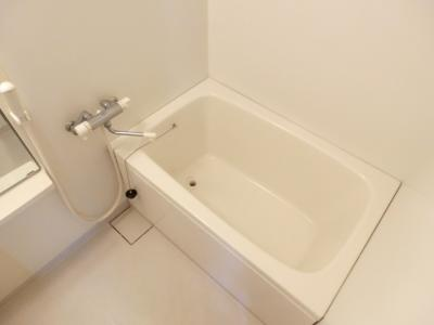 【浴室】林マンション