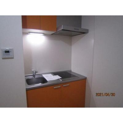 レジデンス新田のキッチン