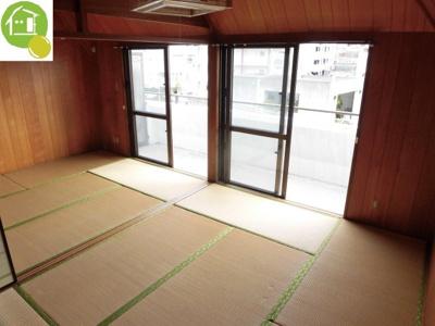 【和室】宮城マンション