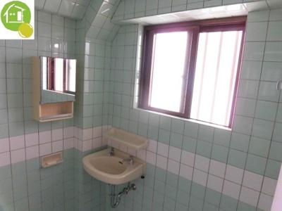 【浴室】宮城マンション
