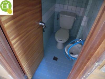 【トイレ】宮城マンション