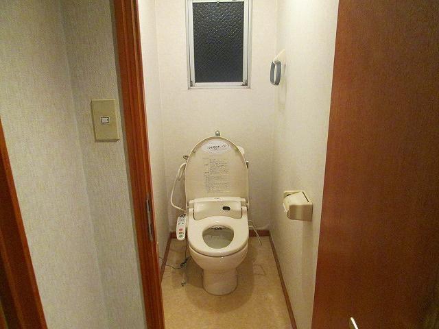 【トイレ】ヤングラス