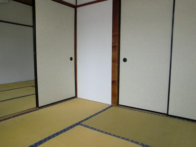 <設楽アパート>