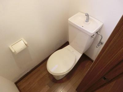 【トイレ】ベルメゾン