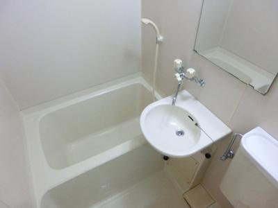 【浴室】ヴェルドール大開