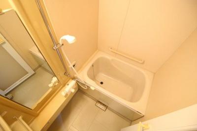 【浴室】アパ北町