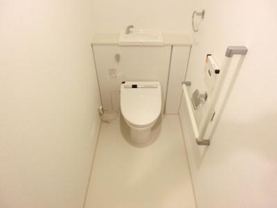 【トイレ】アスタピア新長田タワーズコートアリビオ