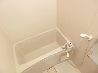 【浴室】フルール須磨