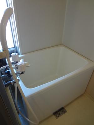 【浴室】ベルメゾン矢野